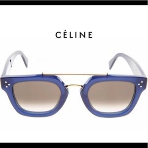 NEW Céline 41077 Sunglasses